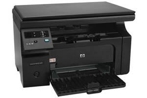 Принтер HP M1132MFP.