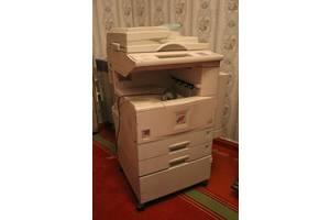 Принтер-Копир-Сканер МФУ MB 8122. Ч\б