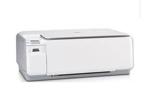Принтер / сканер HP Photosmart C4483