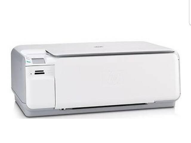 купить бу Принтер/сканер HP Photosmart C4483  в Киеве