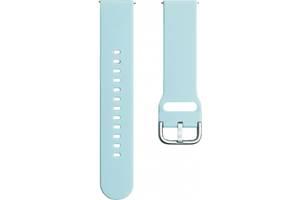 Ремешок XoKo Rubber-1 для Samsung Gear S2 Sport 22mm  Blue XK-BND-22RB1-BL