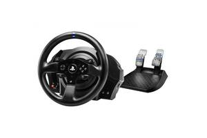 Руль ThrustMaster T300 RS Official Sony licensed PC/PS4/PS3 Black (4160604)