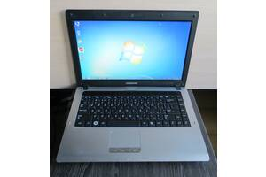 Ноутбук Samsung RV408 на Core 2 Duo T6400 + 4gb DDR3