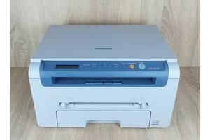 Samsung SCX-4220 он же SCX-4200 3в1 МФУ В отличном состоянии. Гарантия