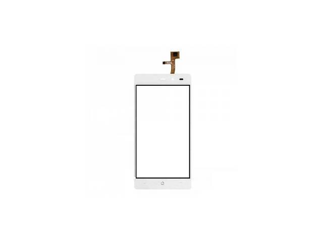 купить бу Сенсор (Touch screen) Ergo (184*104) Tab Link 3G белый в Харькове