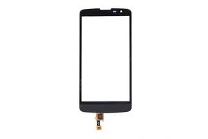 Сенсор (Touch screen) LG D335L/ D331 Bello Dual сірий