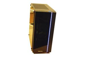 Сервер Б/У Midi-Tower / 2x Intel Xeon X5675 (6 (12) ядер по 3.06 - 3.46 GHz) / 48 GB DDR3 / 1000 GB HDD / Блок питани...
