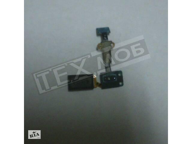 купить бу Шлейф с датчиком приближения и слуховым динамиком для планшета Samsung P3100 в Киеве