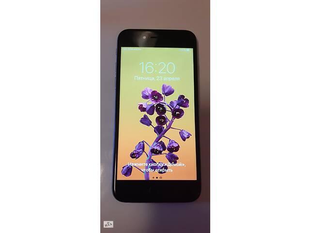 Смартфон Iphone 5S, 16Gb.состояніе відмінне, в ремонті не був,- объявление о продаже  в Кременчуці