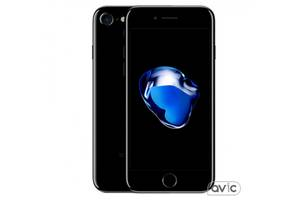 Смартфон Apple iPhone 7 32GB Jet Black (MQTR2)