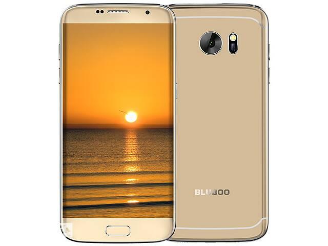 Смартфон Bluboo Edge 2/16Gb Gold- объявление о продаже  в Киеве