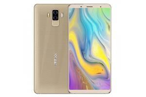 Смартфон Bluboo S3 Gold