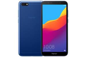 Смартфон Honor 7 Play 2/32Gb Blue