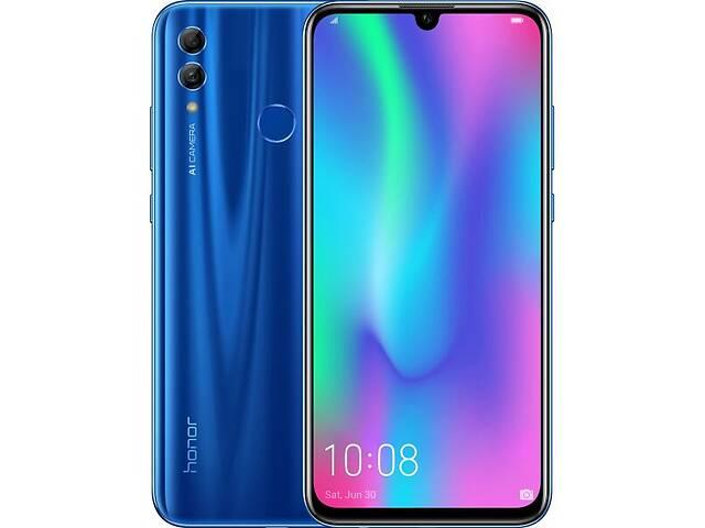 Смартфон Huawei Honor 10 Lite 3/64GB Blue- объявление о продаже  в Киеве