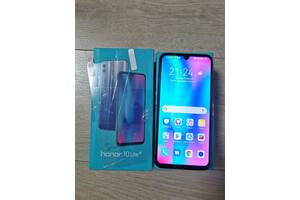 Смартфон Huawei Honor 10 Lite (HRY-LX1) 3/32 DUAL SIM Sapphire Blue