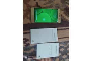 Смартфон Huawei Y5II Gold