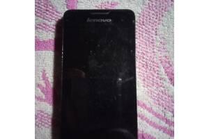 Смартфон Lenovo на запчасти.