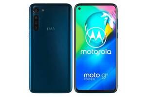 Смартфон Motorola Moto G8 Power XT2041-3 4GB/64GB Dual Blue