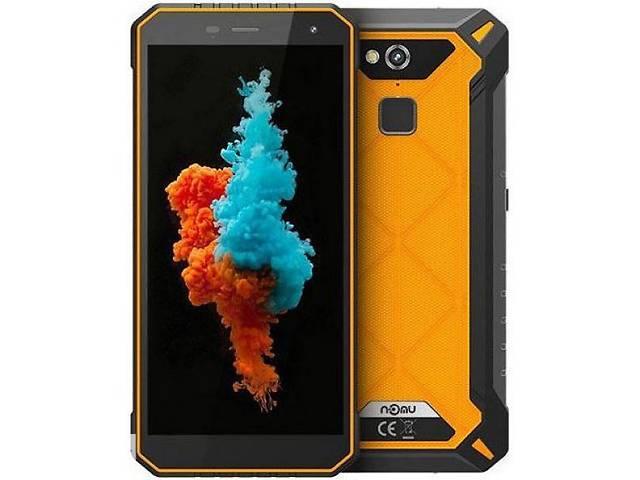Смартфон Nomu s50 pro ip68 Orange- объявление о продаже  в Киеве