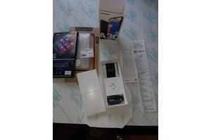 Смартфон Samsung Galaxy A30s 4/64 Black, новий, акційний, з новою sim. карткою поповнененою на рік.