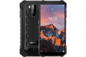 Смартфон Ulefone Armor X5 Pro 4/64GB Black (Global)