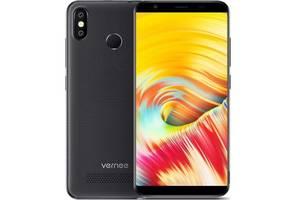 Смартфон Vernee T3 pro Black