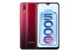 Смартфон Vivo Y11 3/32GB Agate Red