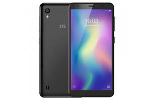 Смартфон ZTE Blade A5 2/16GB Black
