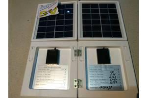 Солнечное Зарядное (Панель Поликристалическая) Портативная