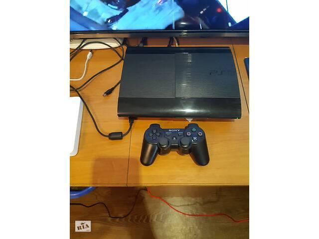продам Sony Playstation 3 бу в Киеве