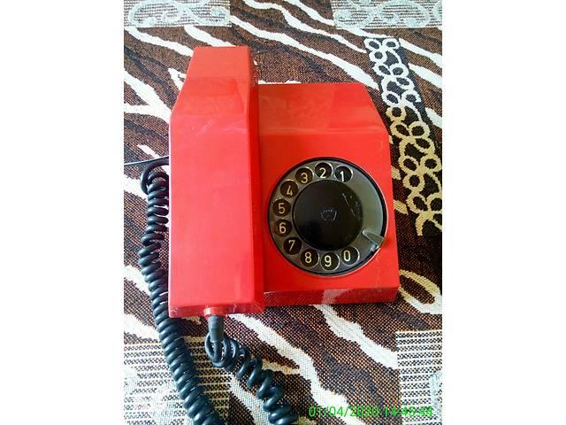Стаціонарний телефон- объявление о продаже  в Радивиліві