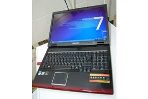 Стильный большой ноутбук Samsung R710 (2 ядра, 4 GB)
