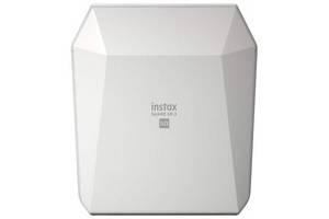 Сублімаційний принтер Fujifilm INSTAX SHARE SP-3 White (16558097)