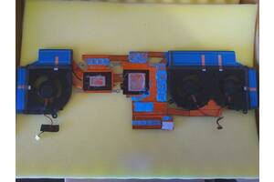 Система охлаждения Acer Predator Triton 500 PT515-51 (24.Q50N1.001)