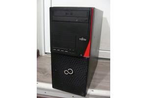 Системный блок Fujitsu Core i5-4590S/8Gb/500Gb