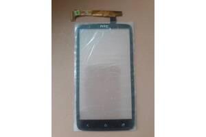 Тачскрін сенсорне скло HTC One Х S720e