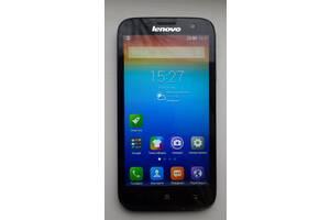 Телефон Lenovo A859 в ідеальному стані