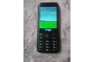 Телефон мобильный Ergo F285