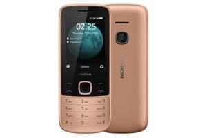 Телефон Nokia 225 4G DS Sand (Код товара:16414)