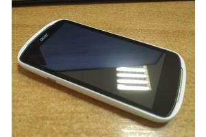 Телефони під ремонт (Acer Liquid E1 Duo V360, Lenovo A390T)