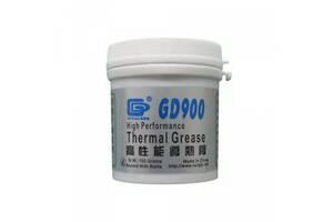 Термопаста Kronos GD900 150г термо паста баночка (gr_005504)