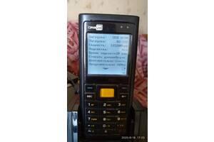 Терминал сбора данных CipherLab CPT-8200 + Charging and communication cradle (б/у)