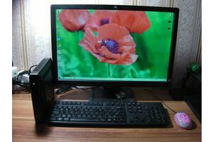 Тонкий Клиент Неттоп HP T520 AMD GX-212JC 2x1.2ГГц-1.4ГГц 2ГБ/16ГБ HP SSD AMD Radeon Р2Е Новое HP 90-Вт З/У Win10 из США