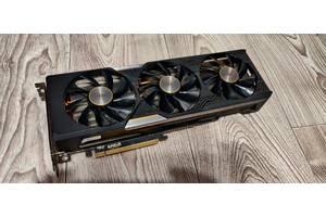 Топ Видеокарта AMD Sapphire Tri-X R9 Fury 4G HBM