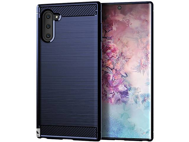 бу TPU чехол iPaky Slim Series для Samsung Galaxy Note 10 в Одессе
