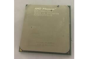 Трехъядерный процессор Socket AM2+ AMD Phenom X3 8450