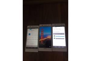 Три(3)телефона HUAWEI P6-u06