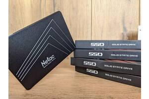 Твердотельный накопитель (SSD диск) Netac N530S 128 Гб