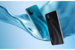 "Umidigi A7 Pro Black/Blue 6.3"", 4/64 Gb, 4150 mAh в наличии"