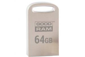 USB флеш накопитель GOODRAM 64GB UPO3 Point USB 3.0 (UPO3-0640S0R11)